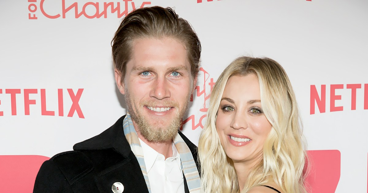 Kaley Cuoco and Karl Cook: A Timeline of Their Relationship