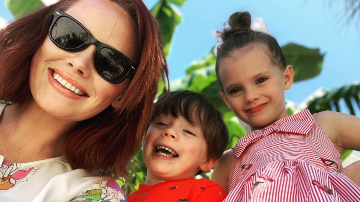 Southern Charm's Kathryn Dennis Gets Joint Custody of Kids With Thomas Ravenel: Report