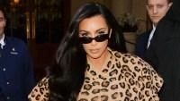 Kim Kardashian Sunglasses