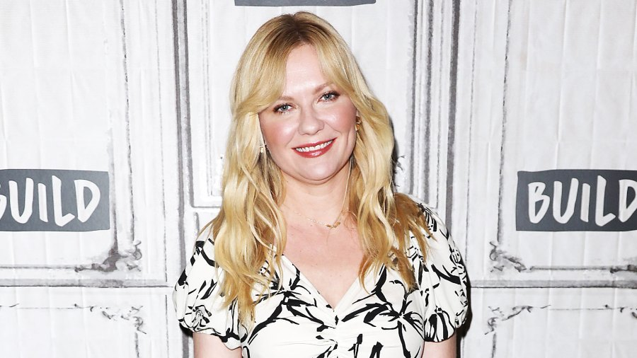 Kirsten Dunst Says She's Never Been Recognized by Hollywood
