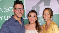 Vanderpump Rules' Kristen Doute Says Jax Taylor Blocked Her on Social Media