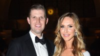 Lara Trump Welcomes Second Baby With Husband Eric Trump