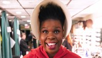 Leslie Jones on SNL May 18, 2019