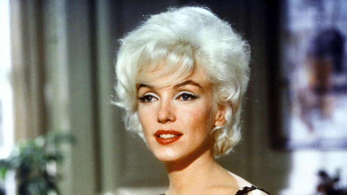 'The Killing of Marilyn Monroe' Podcast Episode 1 Explores Conspiracy Theories Surrounding Her Possible Murder