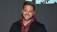 Ronnie Ortiz-Magro Feeling Disrespected Before VMAs 2019
