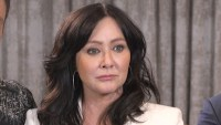 Shannen Doherty Explains Why Was Hesitant to Join 'BH90210'