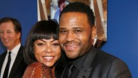 Stars Who Went to School Together Taraji P. Henson and Anthony Anderson