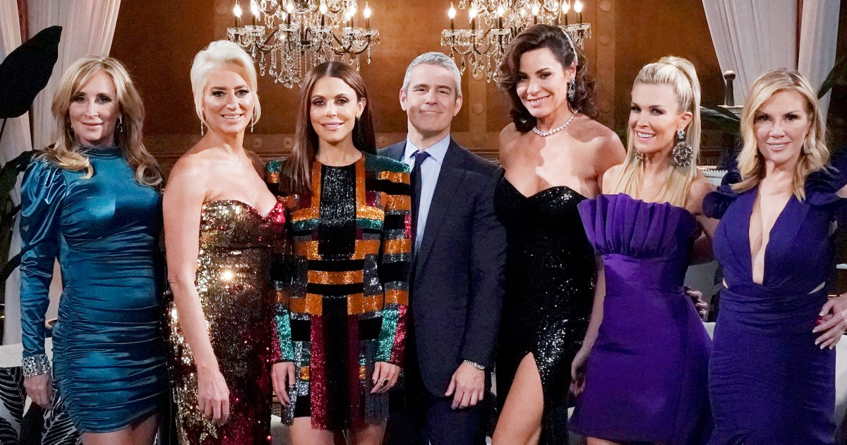 'Real Housewives of New York City' Cast, Andy Cohen and More React to Bethenny Frankel's Exit