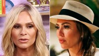 Tamra Judge Calls Kelly Dodd Evil
