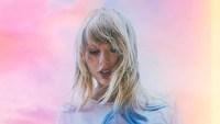 Taylor Swift 'Lover' Album