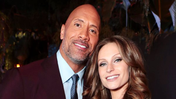 Dwayne The Rock Johnson Lauren Hashian A Timeline of Their Relationship