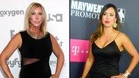 Vicki Gunvalson Slams Kelly Dodd, Calls Her an Arm Ornament