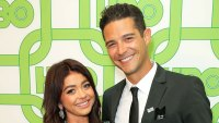 Wells Adams Says Sarah Hyland Will Use Vision Boards for Wedding