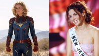 12 of The Strongest Female Movie Characters Brie Larson Sandra Bullock Sigourney Weaver Gal Gadot