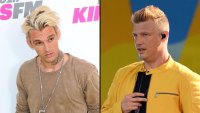Aaron Carter Says He Surrendered 2 Rifles to the Police After Brother Nick Carter's Restraining Order