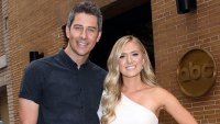 Arie Luyendyk Jr. and Lauren Burnham Marry Again in Las Vegas — With Their Baby!