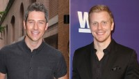 Arie Luyendyk Jr. Wants More Kids, Sean Lowe Advises Against It