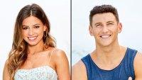 Blake Horstmann and Kristina Schulman Bachelor in Paradise