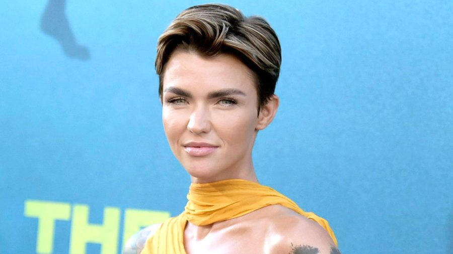 'Batwoman' Star Ruby Rose Reveals She Underwent Emergency Surgery After Stunt Injury Almost Left Her Paralyzed