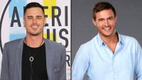 Ben Higgins Breaks Down Why Next Bachelor Peter Weber Is a Great Choice