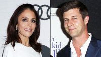 Bethenny Frankel Boyfriend Paul Bernon Are House Hunting