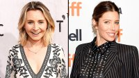 Beverley Mitchell Jessica Biel Made Fun of Me Liking 'NSync