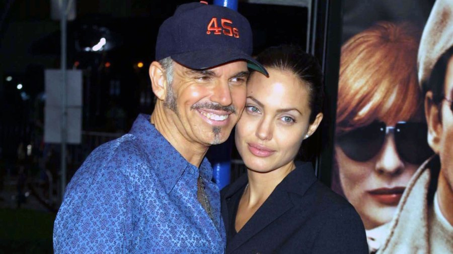 Billy Bob Thornton Says He and Angelina Jolie Still 'Keep Up With Each Other' Nearly 20 Years After Split