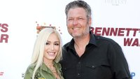 Blake Shelton Hilariously Flubs on Recognizing Girlfriend Gwen Stefani's 'Holla Back Girl' — and She Has the Best Response!