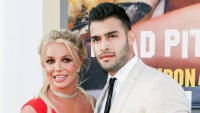 Britney Spears' Boyfriend Sam Asghari 'Absolutely' Wants to Marry the Pop Star