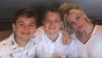 Britney Spears' Sweetest Quotes About Her Sons Sean and Jayden