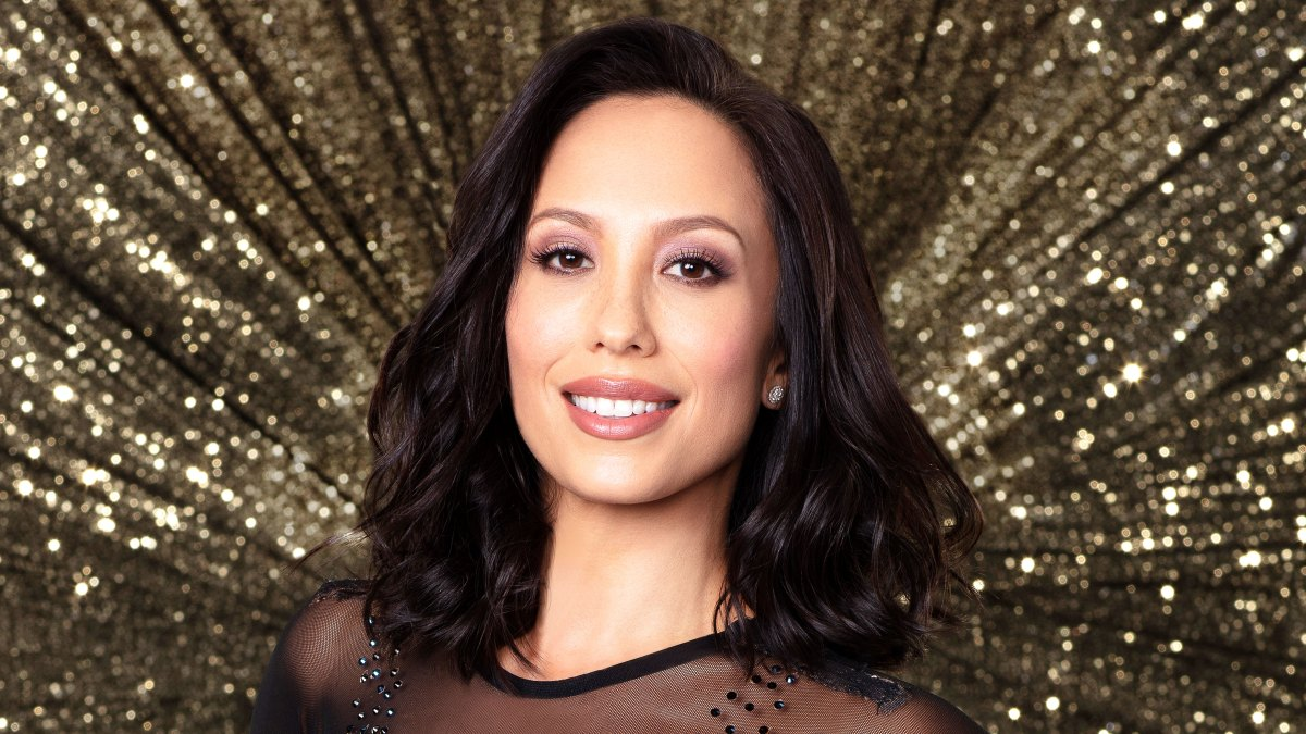 Dancing With the Stars' Cheryl Burke Previews Partner's Biggest Struggles, 'Critical' Judges and More