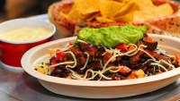 Chipotle Launches Whole30, Paleo Compliant Carne Asada