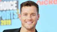 Colton Underwood Virginity Was Why His Kisses Werent as Passionate