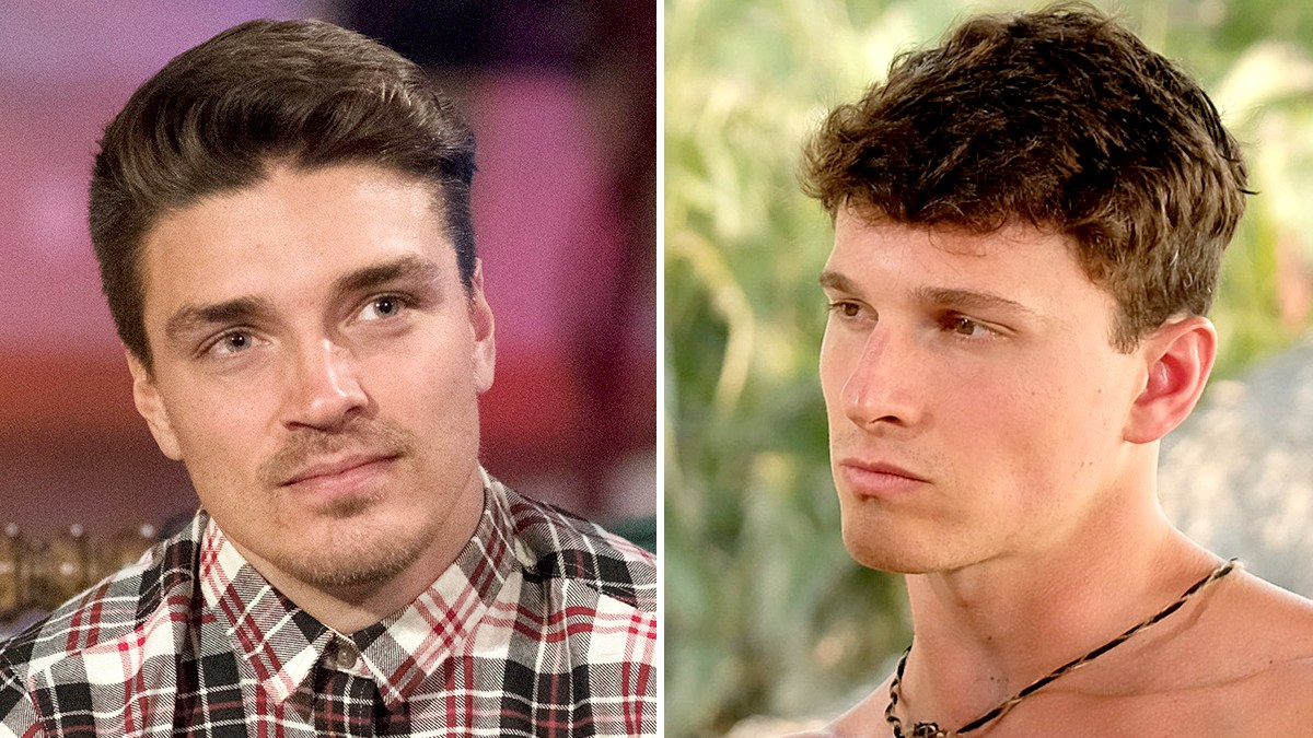 BiP's Dean Unglert and Connor Saeli Tease Each Other on Twitter