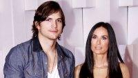 Demi Moore Says Lost Herself After Ashton Kutcher Split