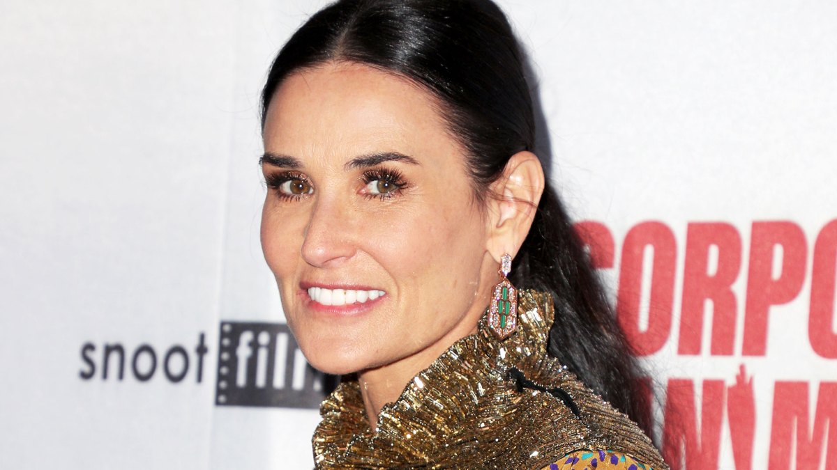 The Secret to Demi Moore's Youthful Glow Involves 4 Moisturizers — Plus Tips for Sensitive Skin