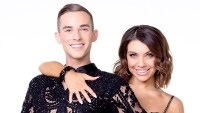 Did Adam Rippon Just Reveal Jenna Johnson DWTS Season 28 Partner