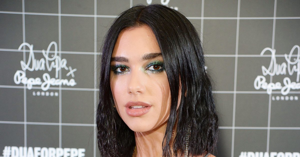 Dua Lipa Tattoo: Dua Lipa On Meaning Behind 'Sunny Hill' Tattoo: Details