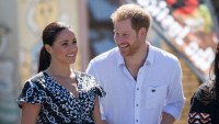 Duchess Meghan, Prince Harry Explain Why Son Archie Is Missing From Royal Engagement