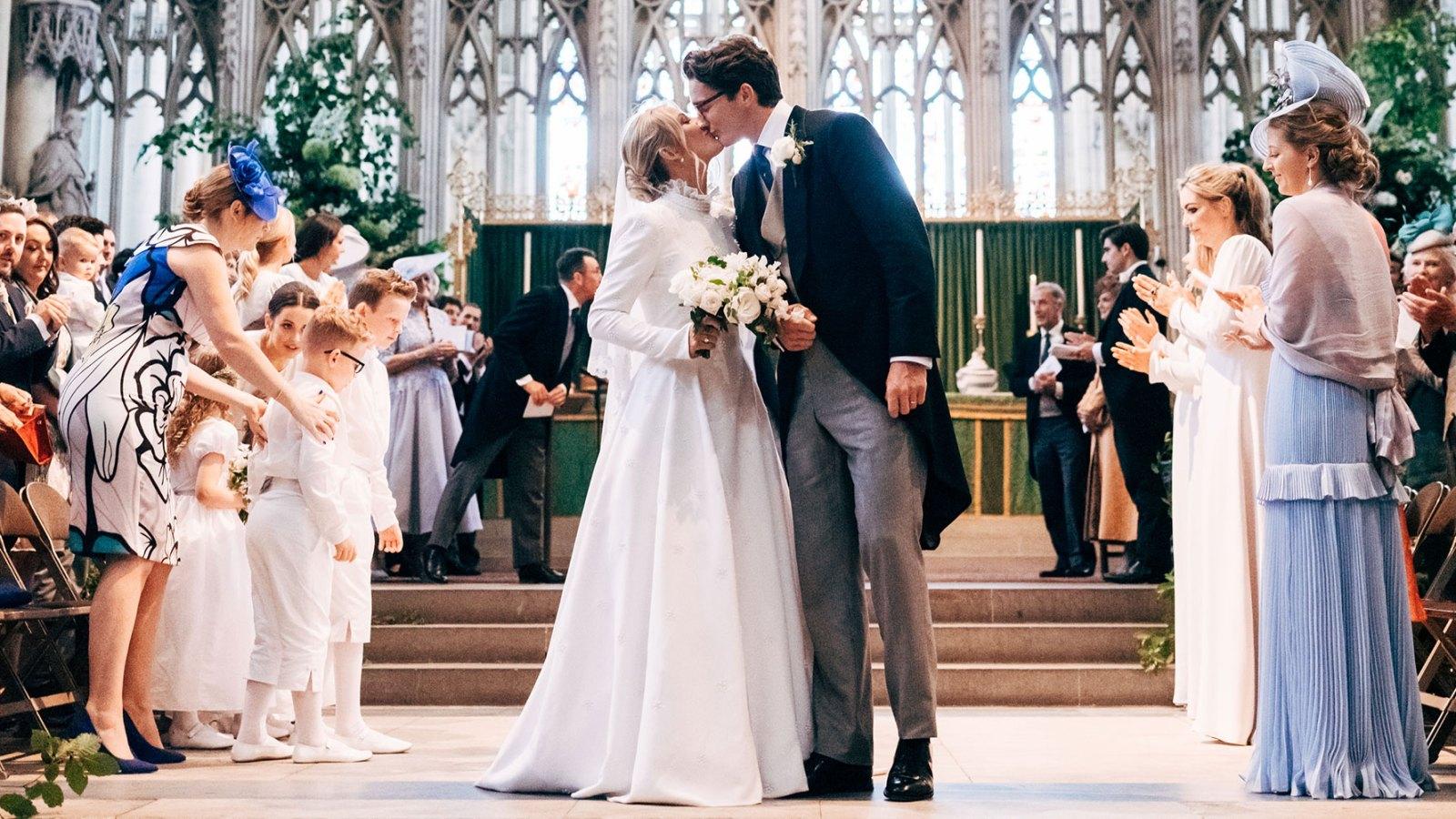 May 7 2006 When Tori Spelling Married Dean Mcdermott They Snuck