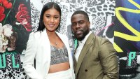 Eniko-Parrish-and-Kevin-Hart-Hasn't-Left-His-Bedside-Since-Car-Crash
