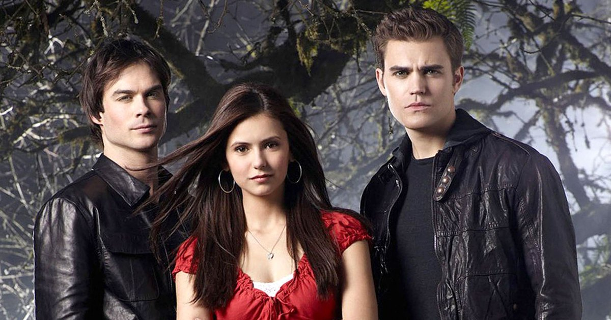Every Major 'Vampire Diaries' Character Who Died and Came Back to Life