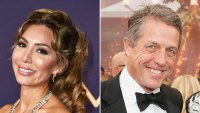 Farrah Abraham Sat Next to Hugh Grant at the 2019 Emmy Awards