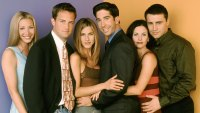 'Friends' Co-Creator Marta Kauffman Reveals Where the Characters Would Be Today