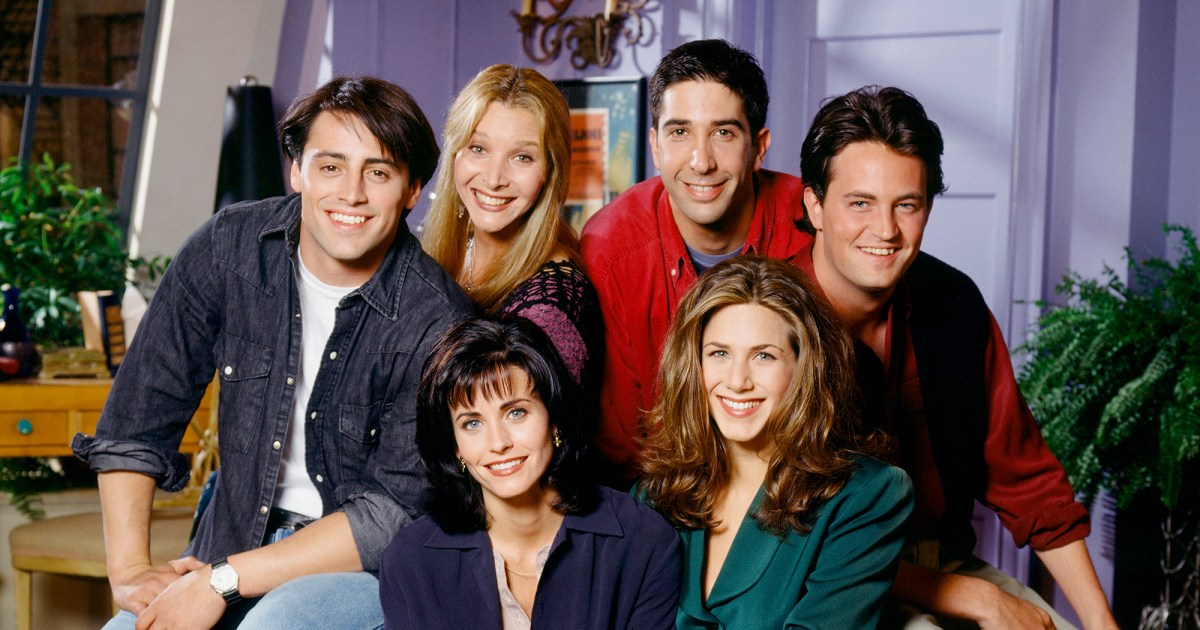 20 Plot Holes and Inconsistencies Only Eagle-Eyed 'Friends' Fans Have Caught