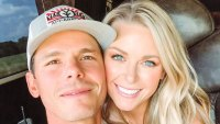 Granger Smith and Wife Amber Smith Instagram Selfie