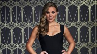 Hannah Brown Gaining Back Control After Bachelorette Drama