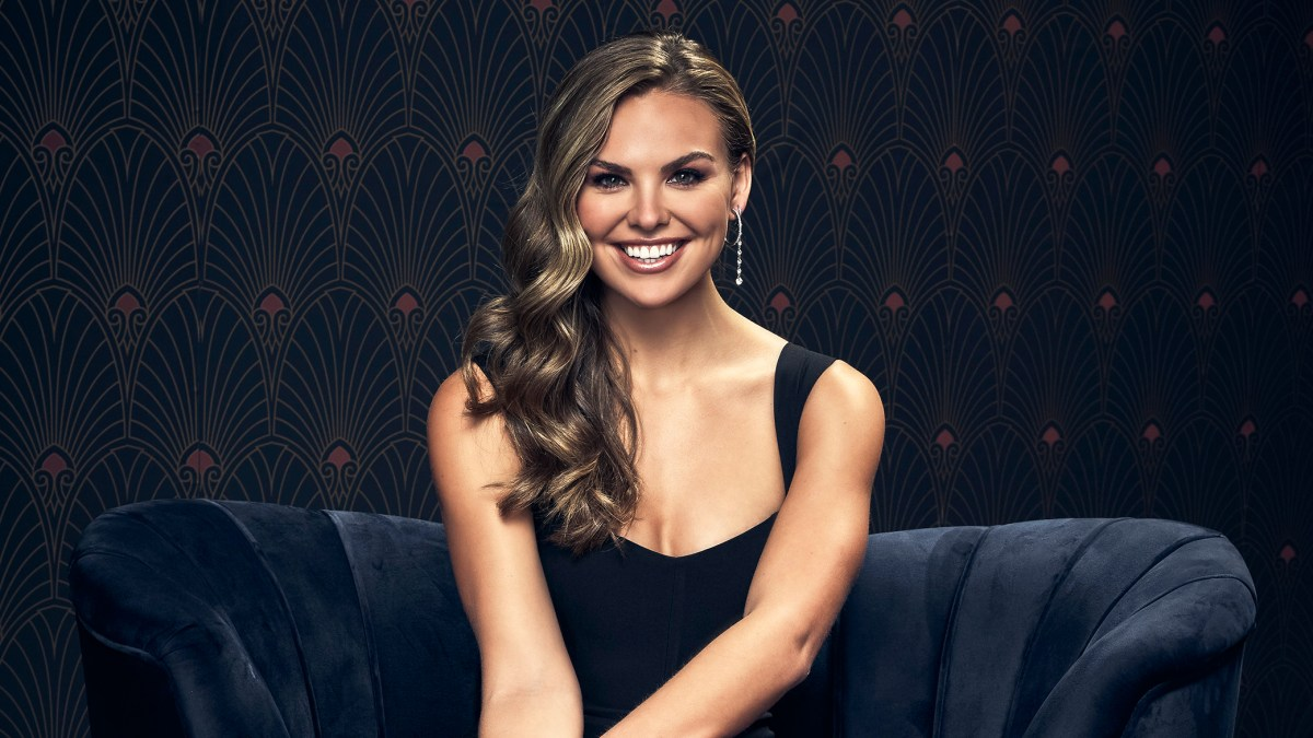 Hannah Brown Hopes to Have Better Luck on TV with 'DWTS': Maybe Third Time's a Charm!