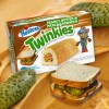 Hostess Debuts Peanut Butter Pickle Twinkies, But There's a Catch
