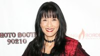 Former House Hunters Host Suzanne Whang Dies at 56 After Long Battle With Cancer